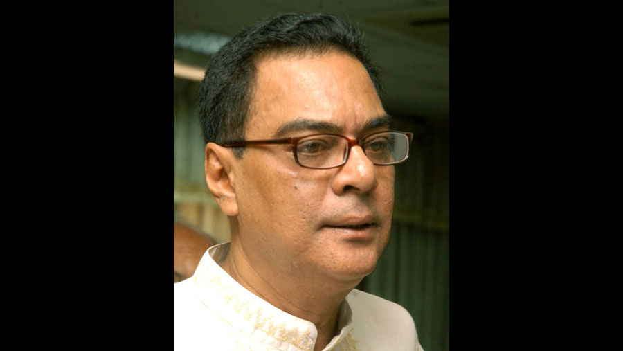 Awami League leader Syed Ashraf passes away