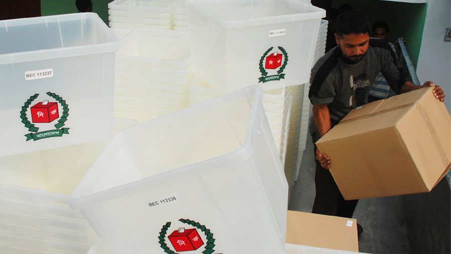 HC clears way to hold DNCC by-election