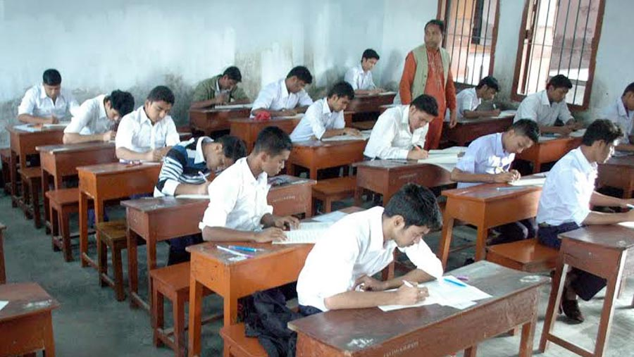Coaching centers to remain closed during SSC exams