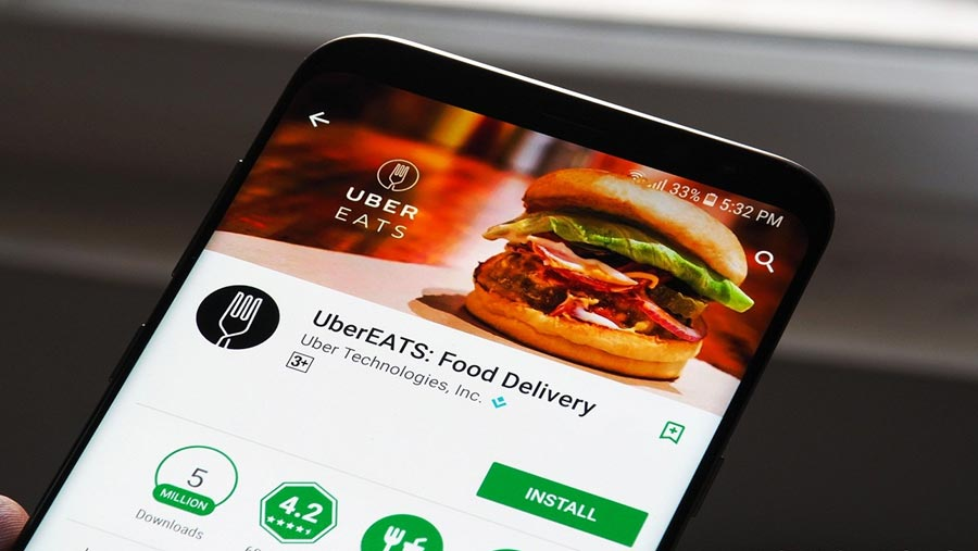 Uber Eats to launch in BD next month