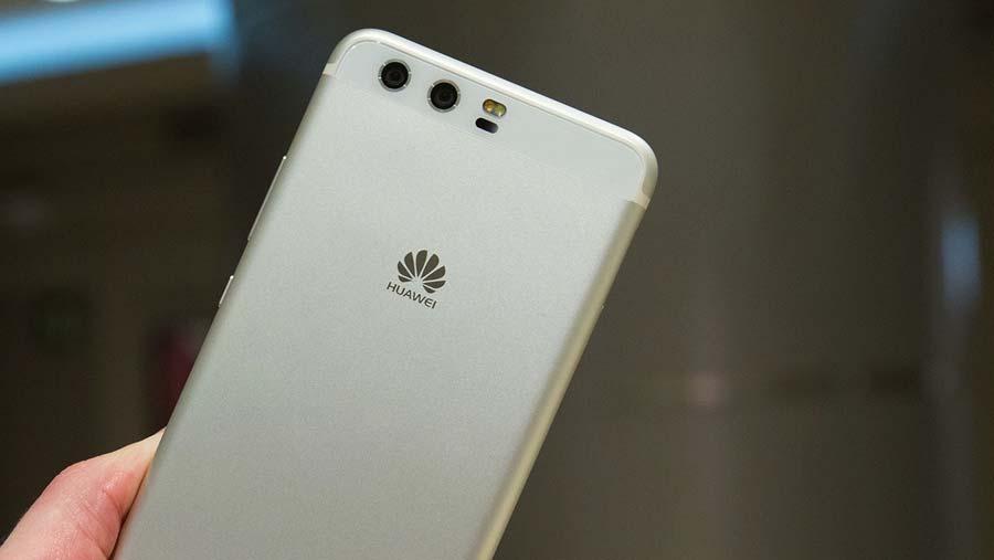 U.S. eases curbs on Huawei