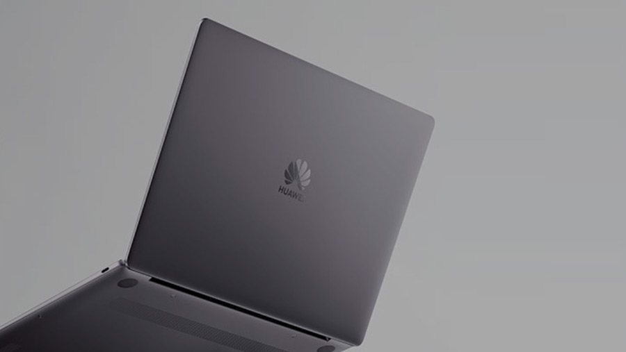 Huawei cancels laptop launch