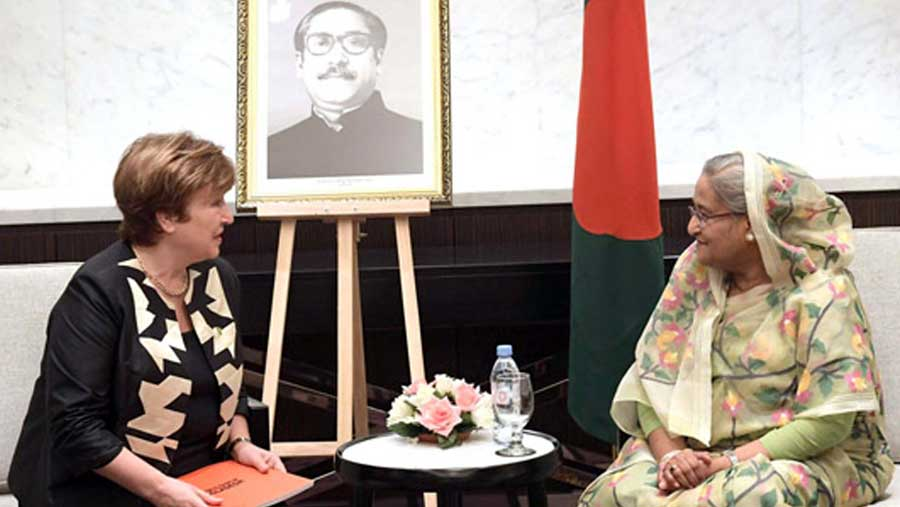 Bangabandhu, his family symbol of freedom: WB CEO