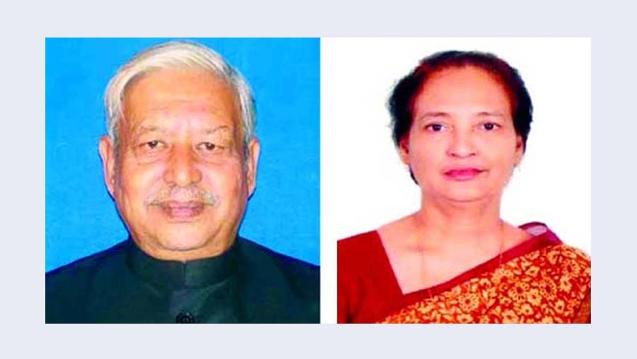 Oath-taking of two cabinet members Saturday