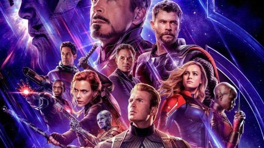 Avengers: Endgame tops Avatar to be highest grossing film