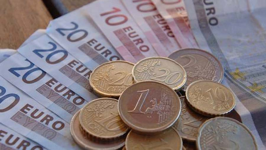 Eurozone prepares for rate cut as growth slows