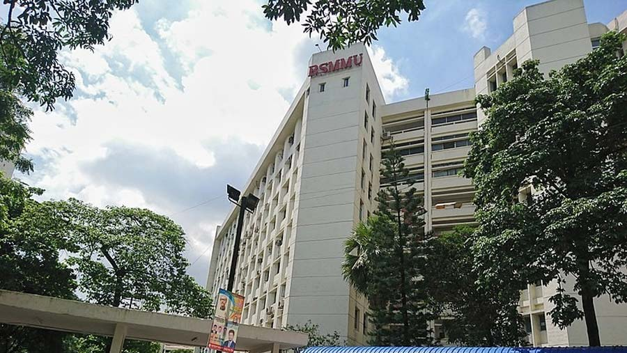 BSMMU research finds youth most vulnerable to dengue