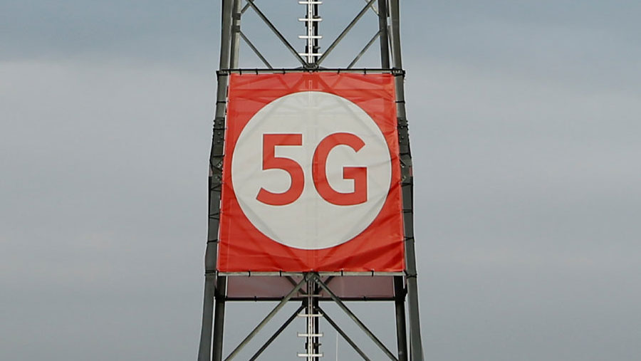 Vodafone to switch on 5G network this year