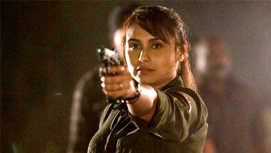 'Mardaani 2' to release on Dec 13