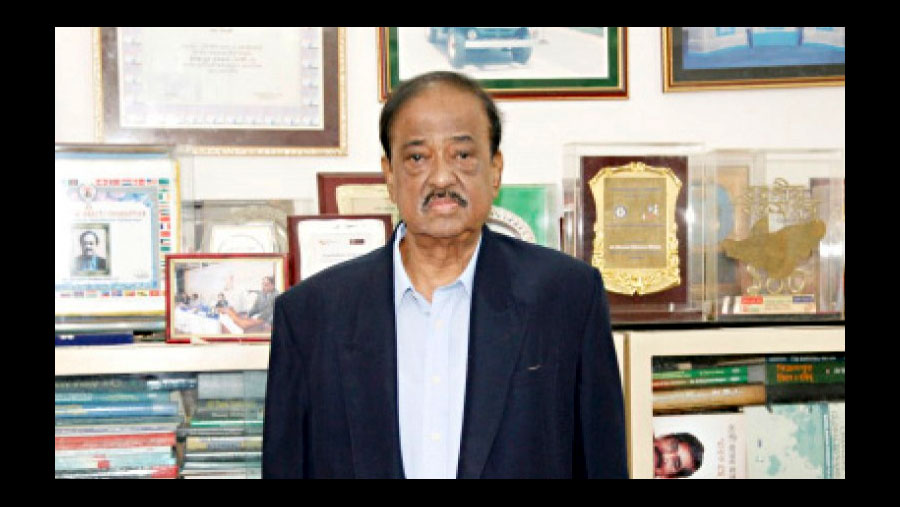 Mizanur Rahman Shelley passes away