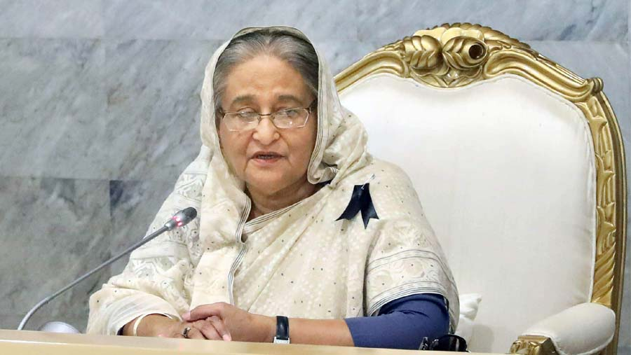 Undertake uplift schemes on priority basis, PM asks ministries