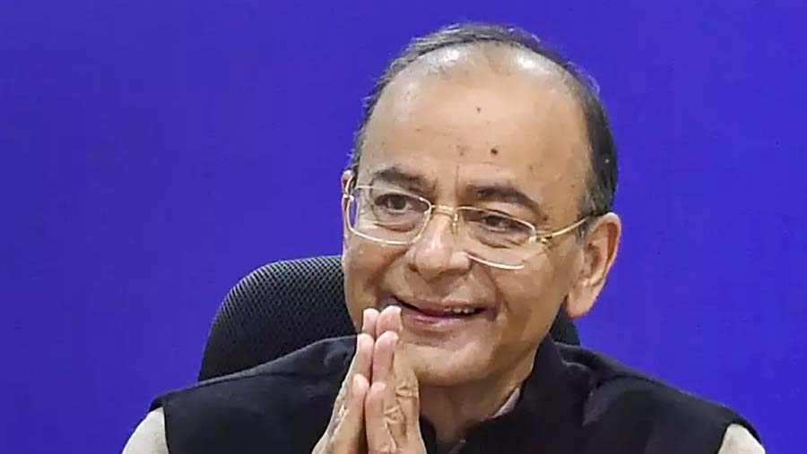 Former Indian minister Arun Jaitley passes away