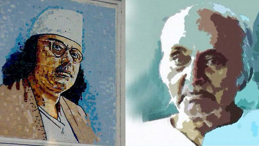 Nazrul's 43rd death anniversary