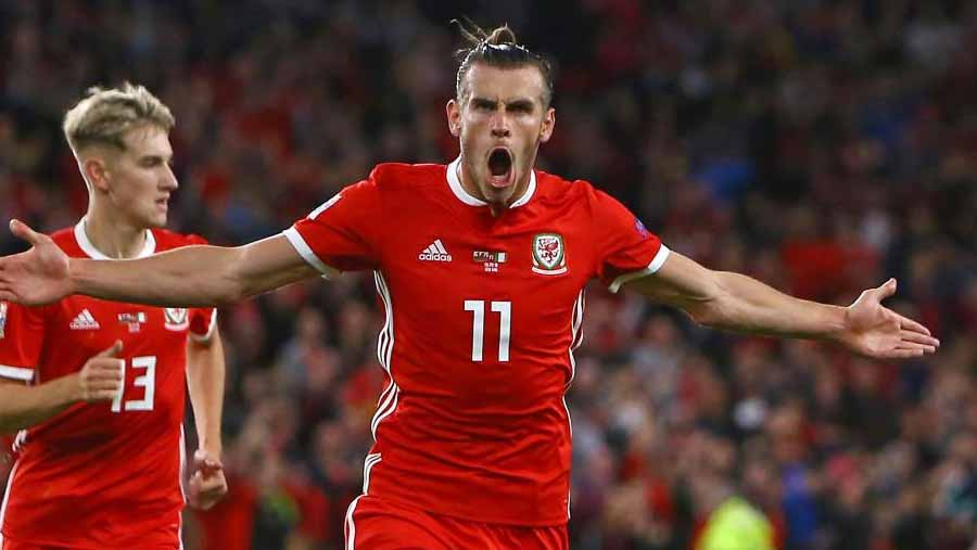 Bale winner rescues Wales against Azerbaijan