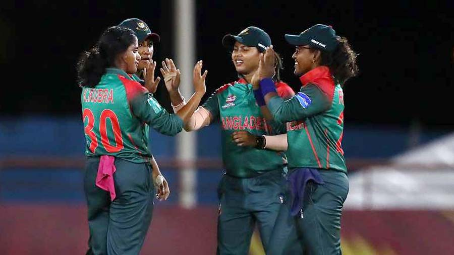 Women's T20 WCQ: BD emerge unbeaten champions
