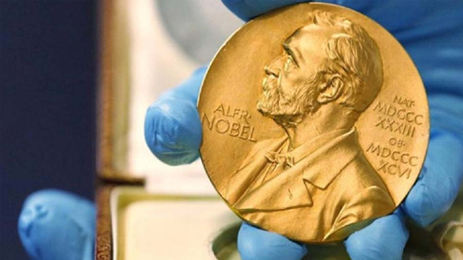 3 win Nobel Chemistry prize for battery work