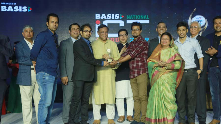 BASIS National ICT Awards 2019 conferred