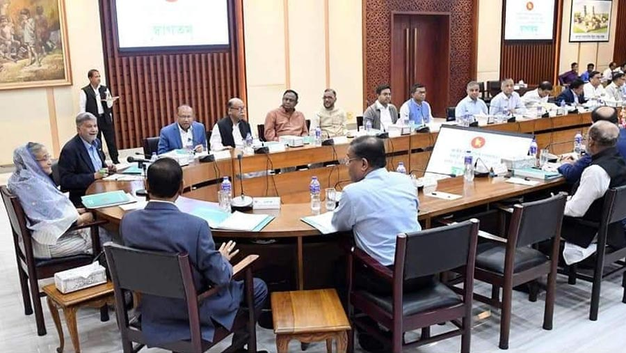 ECNEC approves another two metro rail projects