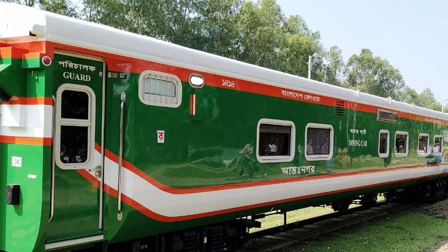 PM flags off Kurigram Express