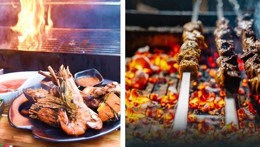 A season of grills & chills at Amari Dhaka