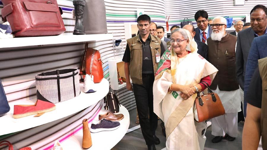 Incentives in leather sector to continue for 5 more years