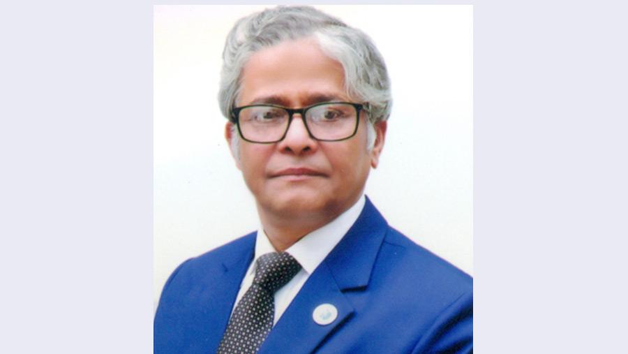 Prof Akhtaruzzaman made DU Vice-Chancellor
