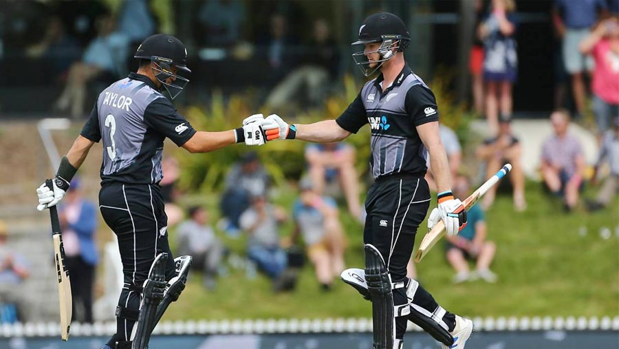 England collapse as NZ take T20 series lead