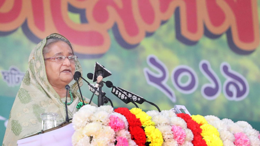 No more industries on arable land: PM