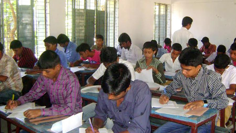 Saturday's JSC, JDC exams postponed for cyclone 'Bulbul'