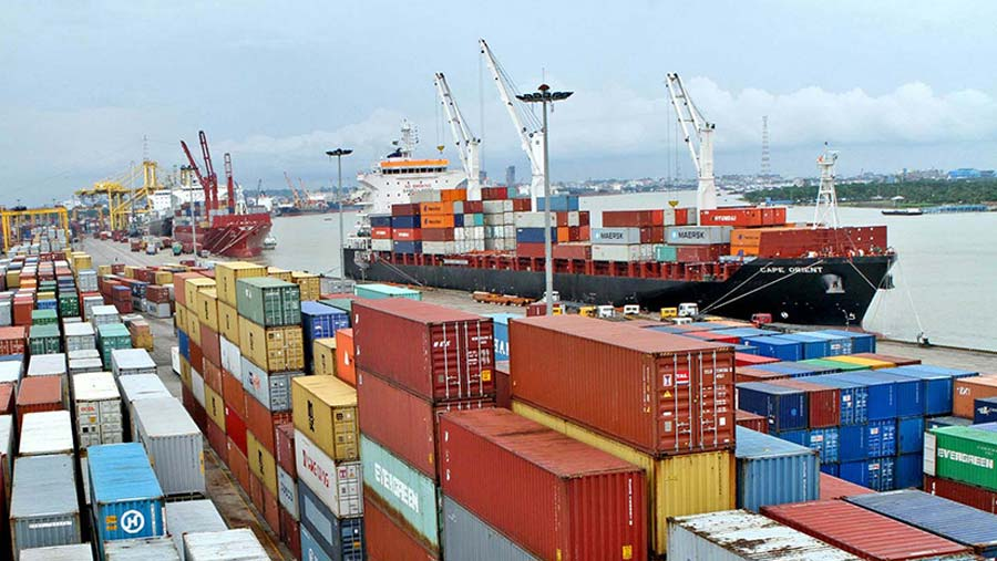 Chattogram port resumes operations