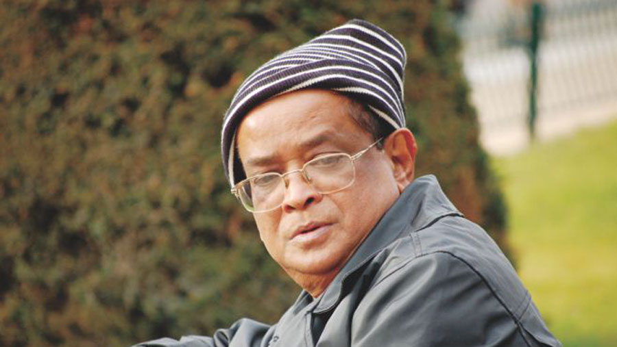 Humayun Ahmed's 71st birth anniversary celebrated