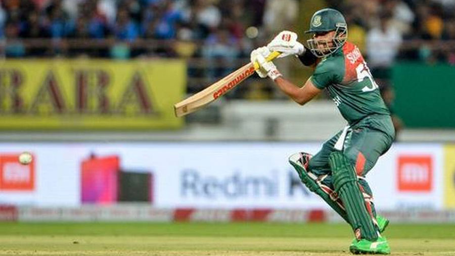 BD emerging team beat India by six wickets