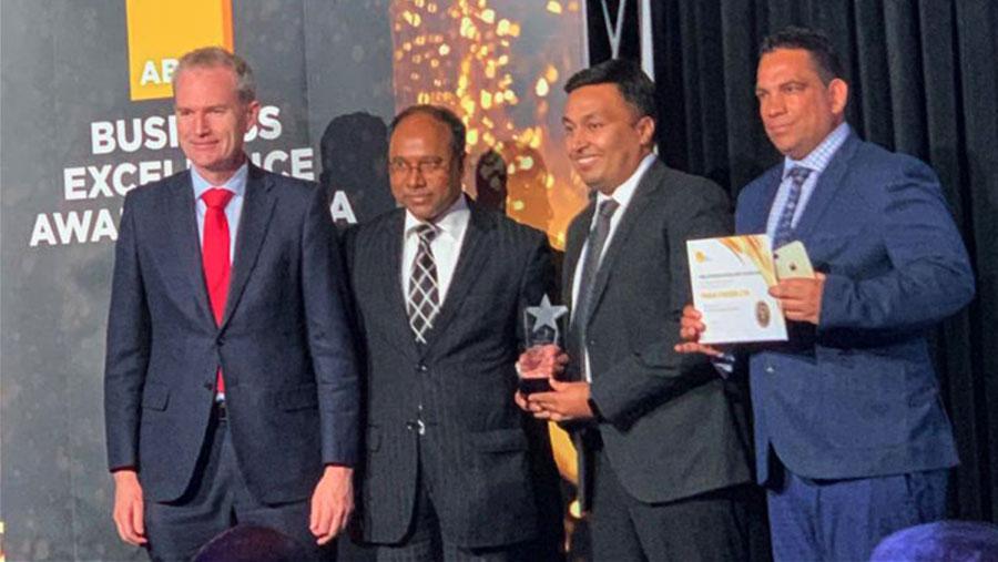 PRAN best Bangladeshi FMCG company in Australia