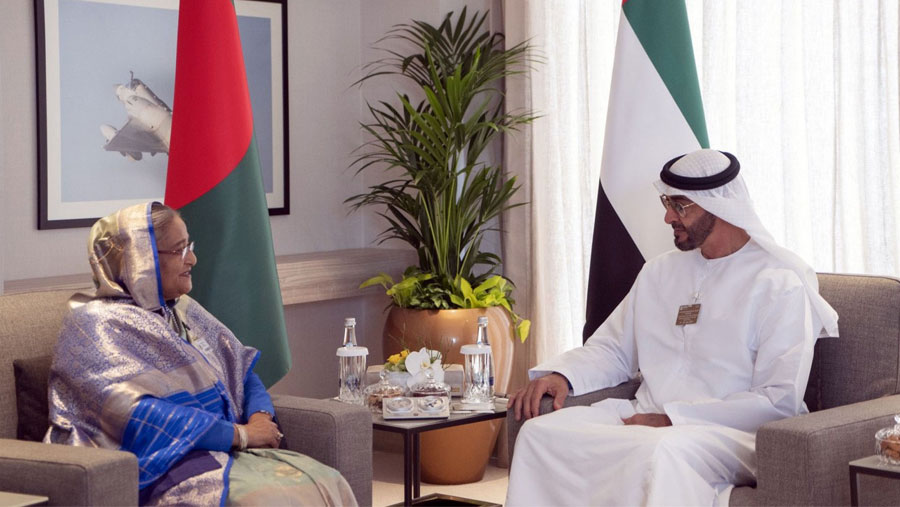 UAE to reopen market to Bangladeshi workers