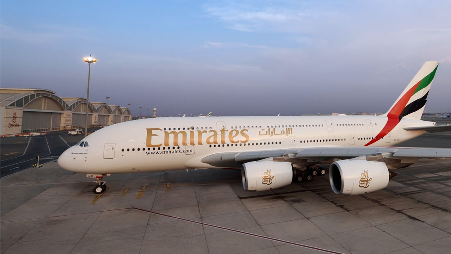 Emirates introduces fourth daily flight to Dhaka