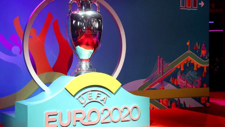 France, Portugal, Germany drawn together at Euro