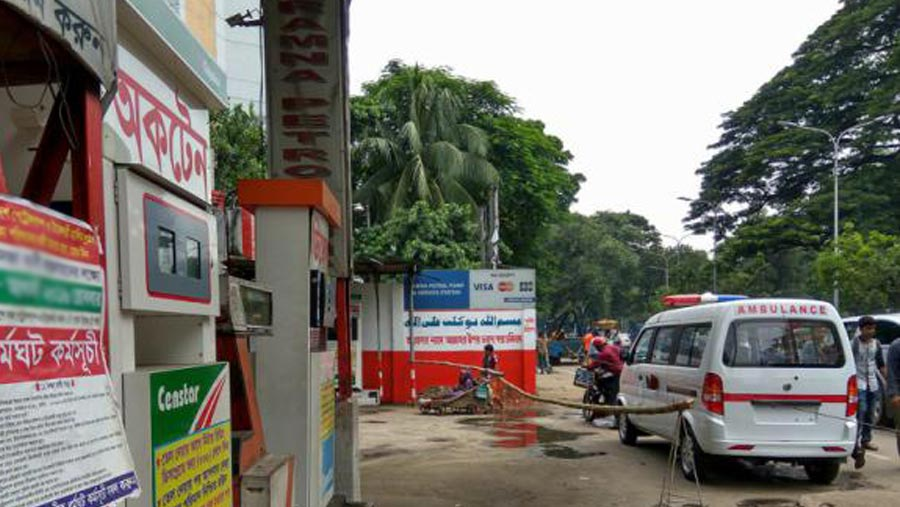 Petrol pump owners postpone strike until Dec 15