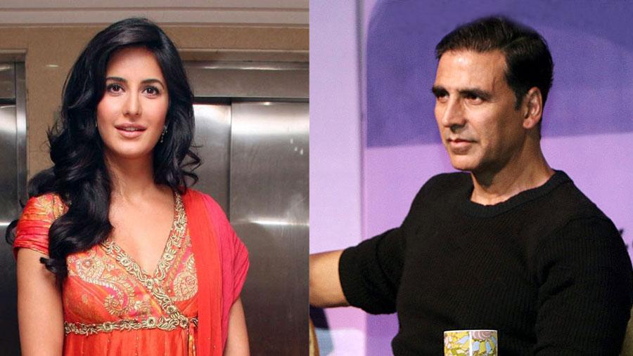 Katrina to play a doctor in 'Sooryavanshi'