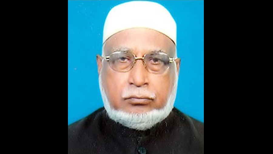 Awami League MP Mozammel Hossain passes away