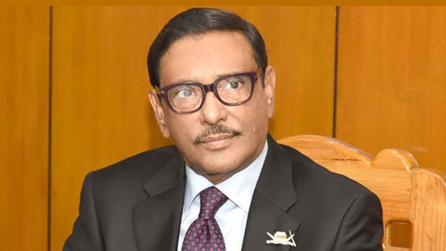 EC to reach acceptable solution over city polls: Quader