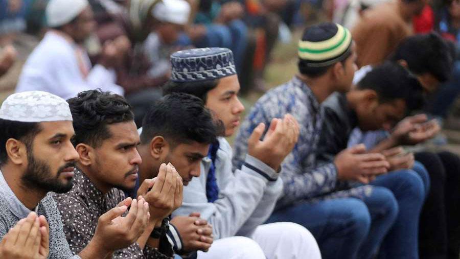 55th Bishwa Ijtema ends seeking welfare, peace for Muslim Ummah
