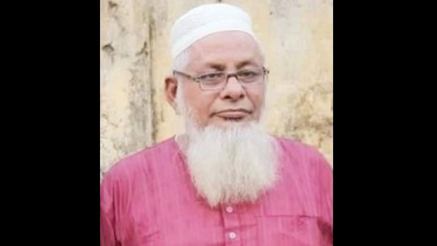 Magura Awami League president Tanjel Hossain passes away