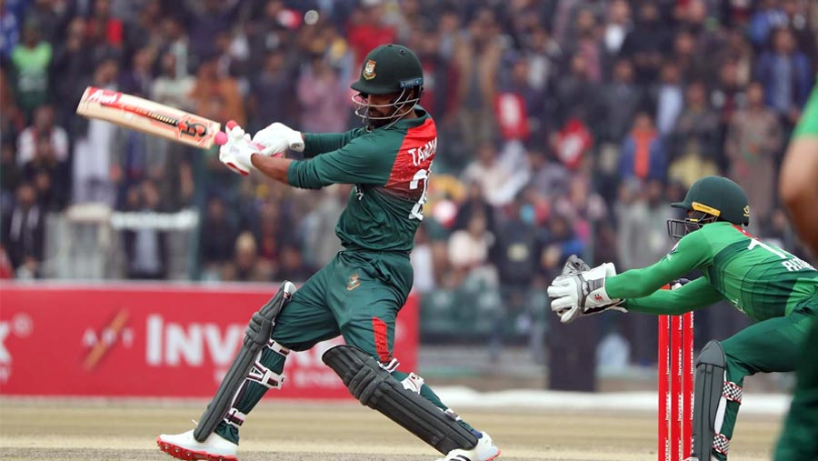 Tigers lose T20I series against Pakistan