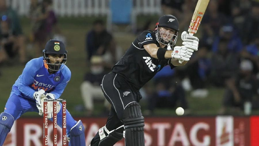 India suffer rare ODI series defeat