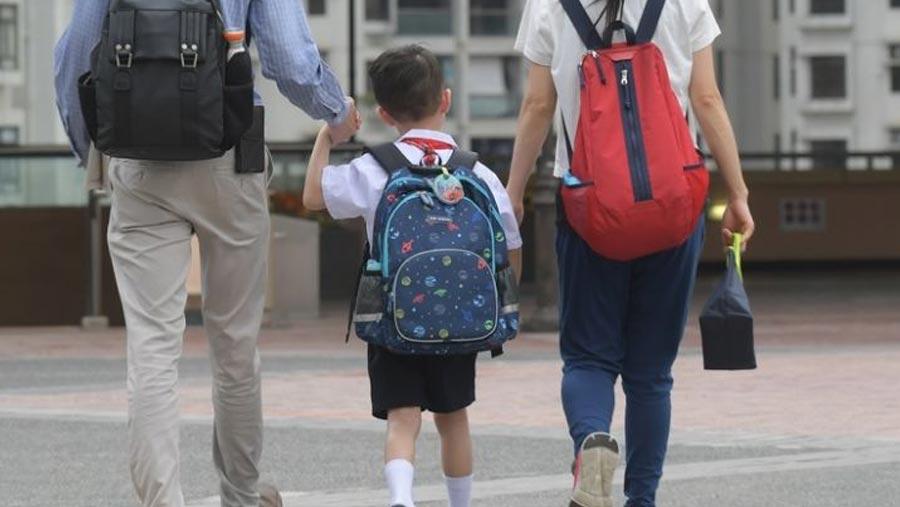 Hong Kong extends school closure till mid-March