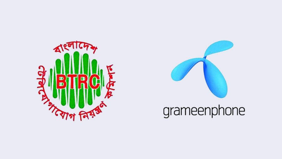SC orders GP to pay Tk 1000 crore to BTRC by Monday