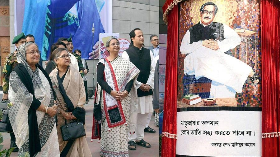 Don't neglect mother tongue while learning other languages, says PM