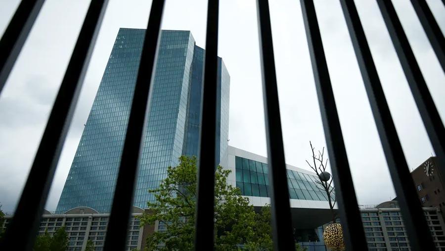 ECB ready to 'take appropriate measures' on coronavirus