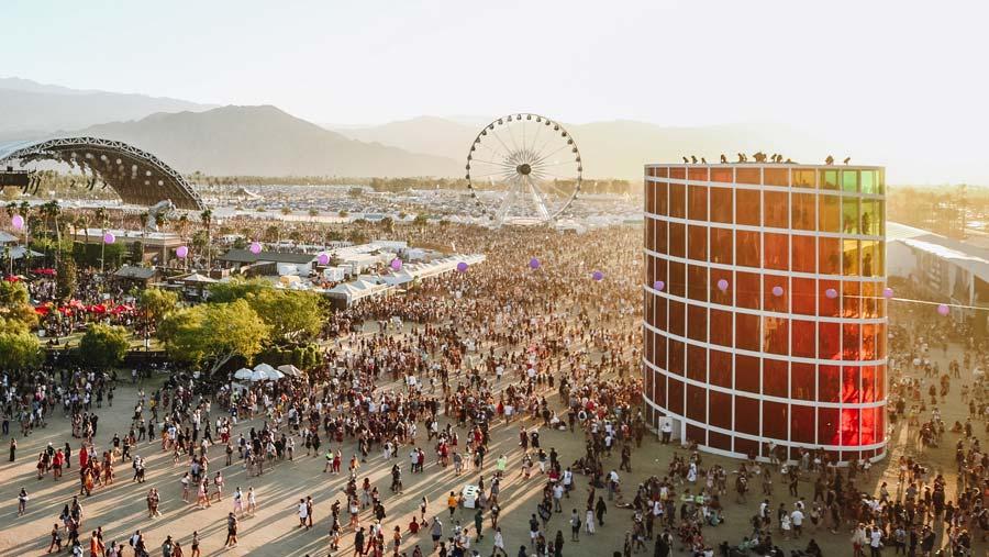 Coachella 2020 postponed amid coronavirus fears
