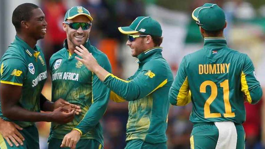 S. Africa suspends all cricket activities for 60 days